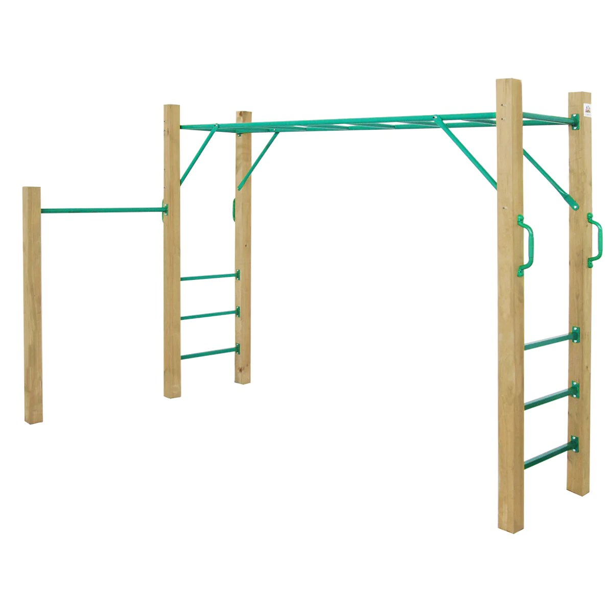 Monkey Bar Amazon 2 5m Monkey Bar Set Lifespan Kids