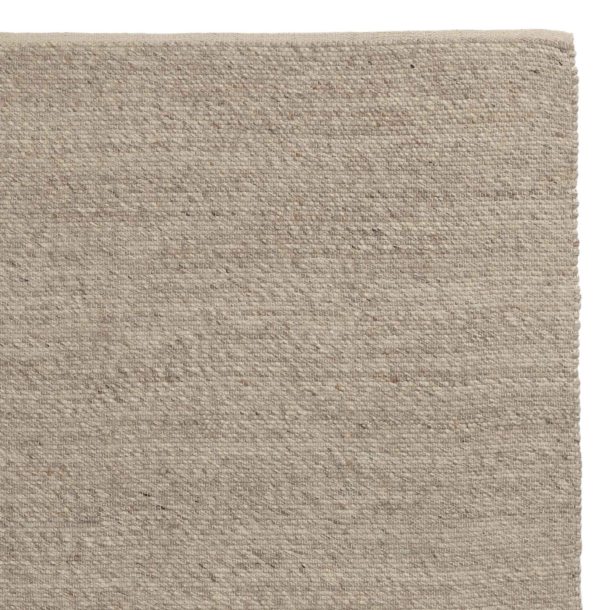 Bettwäsche 80 X 120 Kesar Rug Cream Grey Sand Urbanara