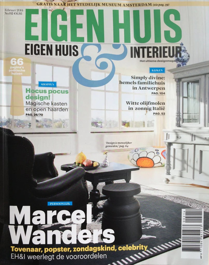 Eigen Huis & Interieur Eigen Huis Interieur February 2014 Another Country