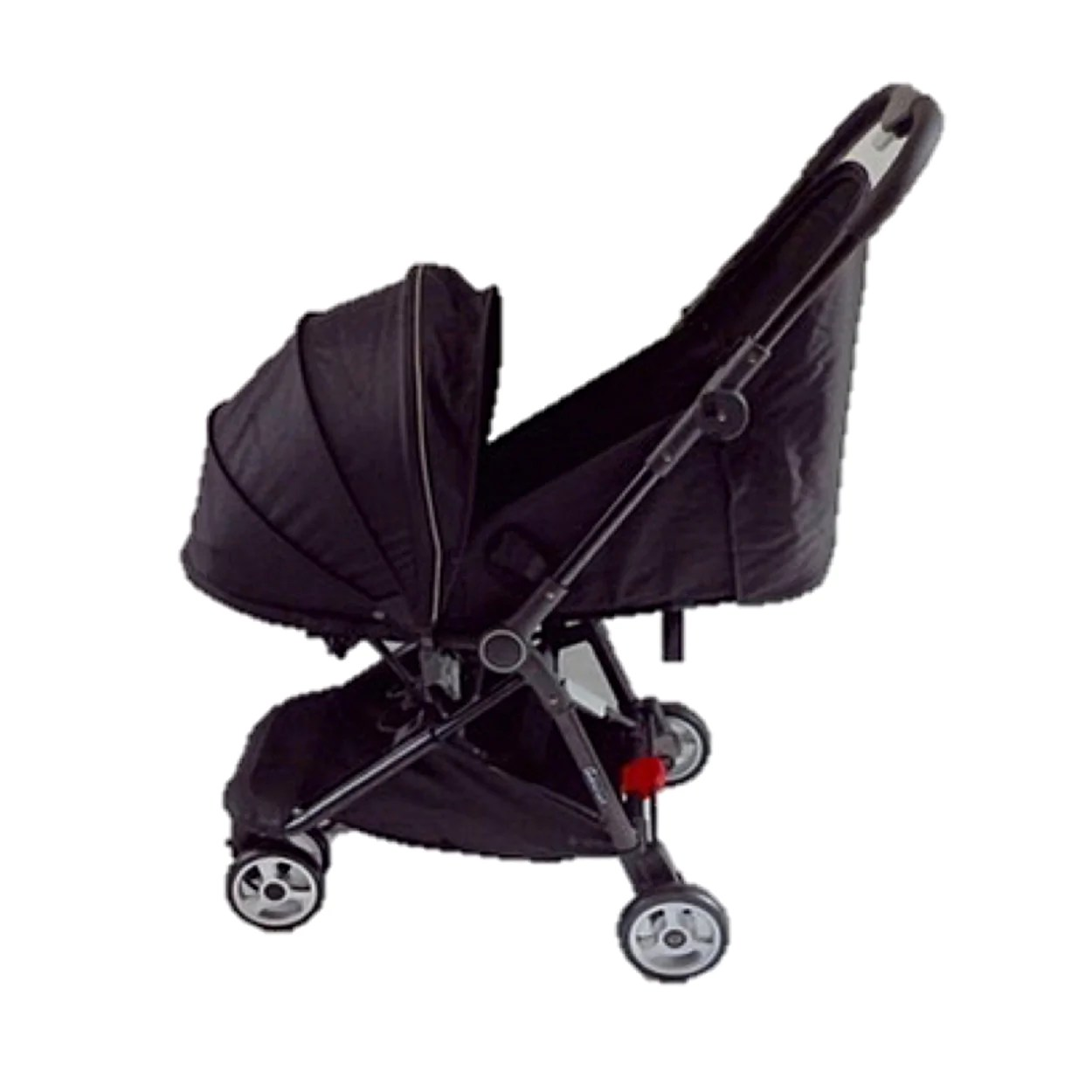 Double Pram Australia Reviews Fifo Plus Genius Stroller Classic Black