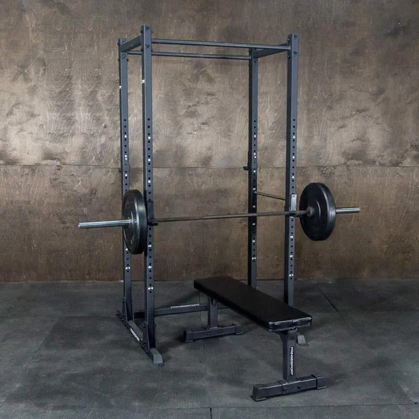 Power Cage Squat Stand By Onefitwonder For Crossfit