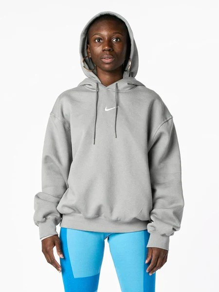 Pull Over Hoodie Buy Nike Nike X Fear Of God Pull Over Hoodie Online At
