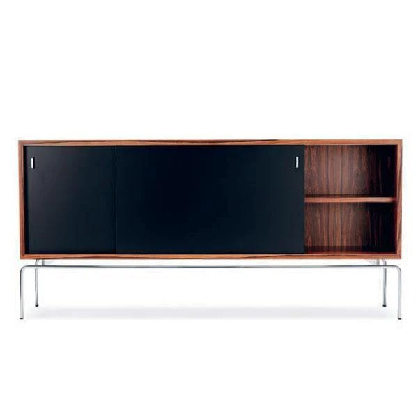 Langes Sideboard Lange Production Fk 150 Sideboard By Fabricius & Kastholm