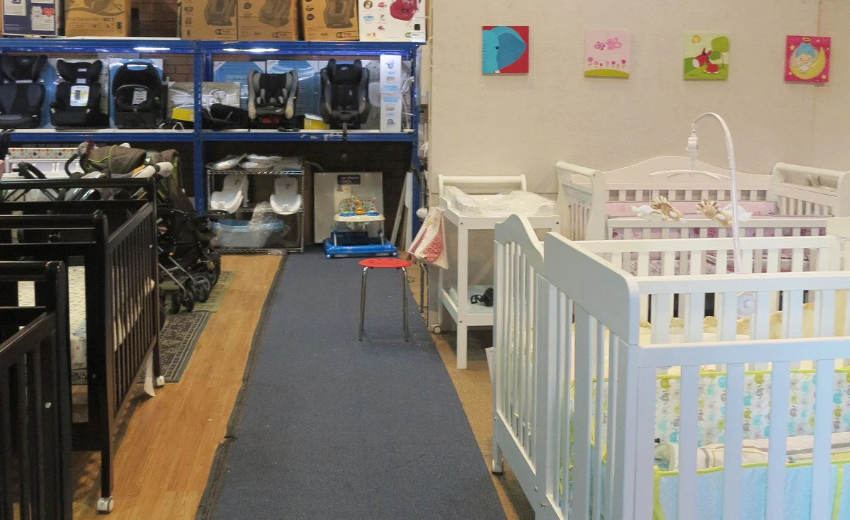 Baby Stores Adelaide Babyworth