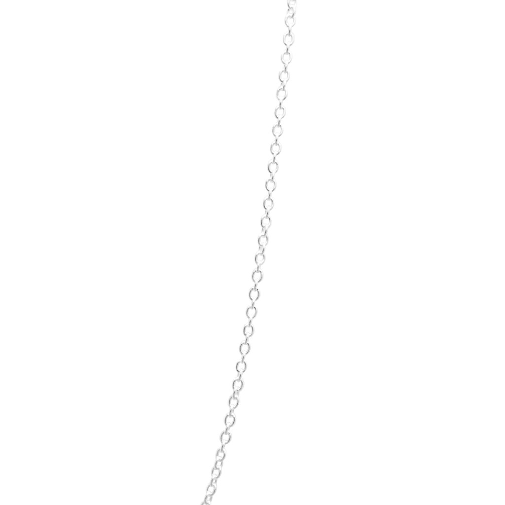 Rollo 24 Women S Rollo Chain In 925 Sterling Silver 18