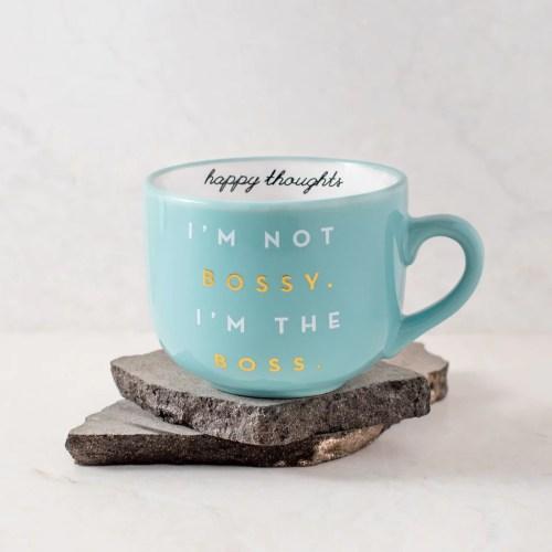 Medium Of Unique Ceramic Coffee Mugs