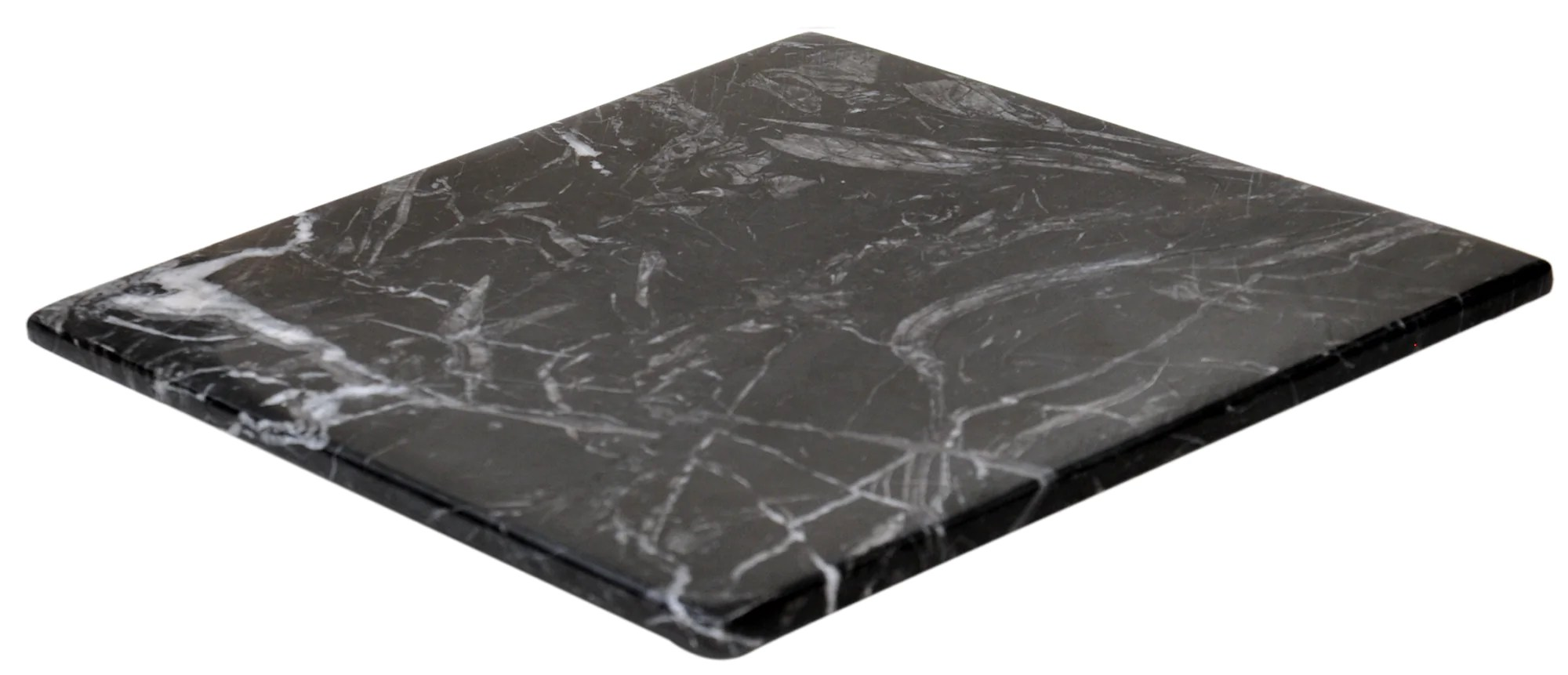 Small Marble Cutting Board Black Marble Cheese Board Works As A Small Cutting Board