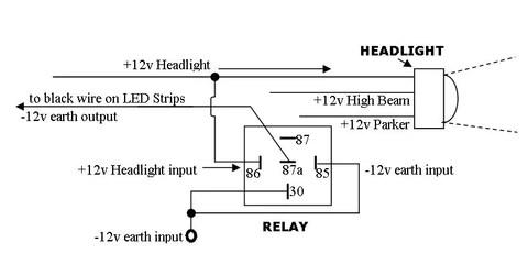 drl 400 hd wiring diagram