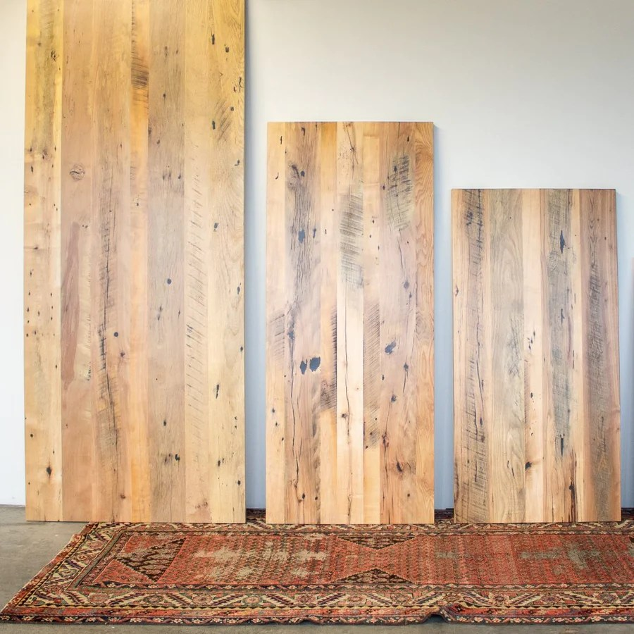 Wooden Table Top Ideas Reclaimed Table Tops Prettypersonal Store Prettypersonal Store