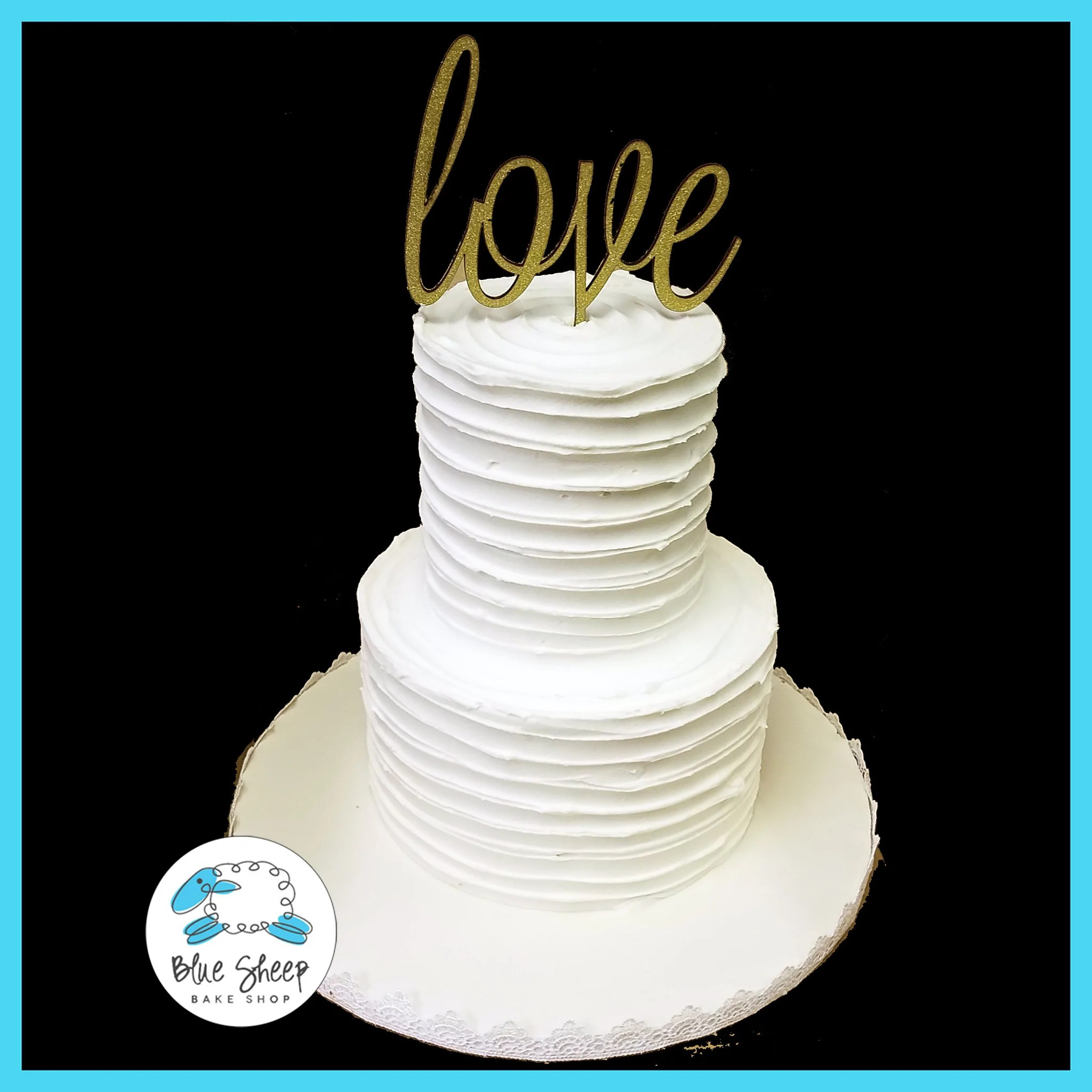 Fullsize Of Rustic Wedding Cakes
