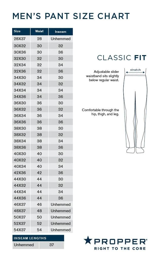 Mens Pants Size Chart Nz 21th Blouse Wearing