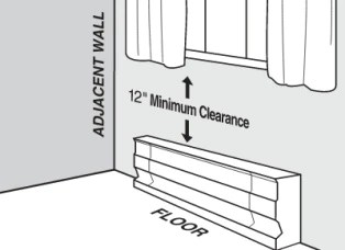 How To Maintain Your Baseboard Heater Newair