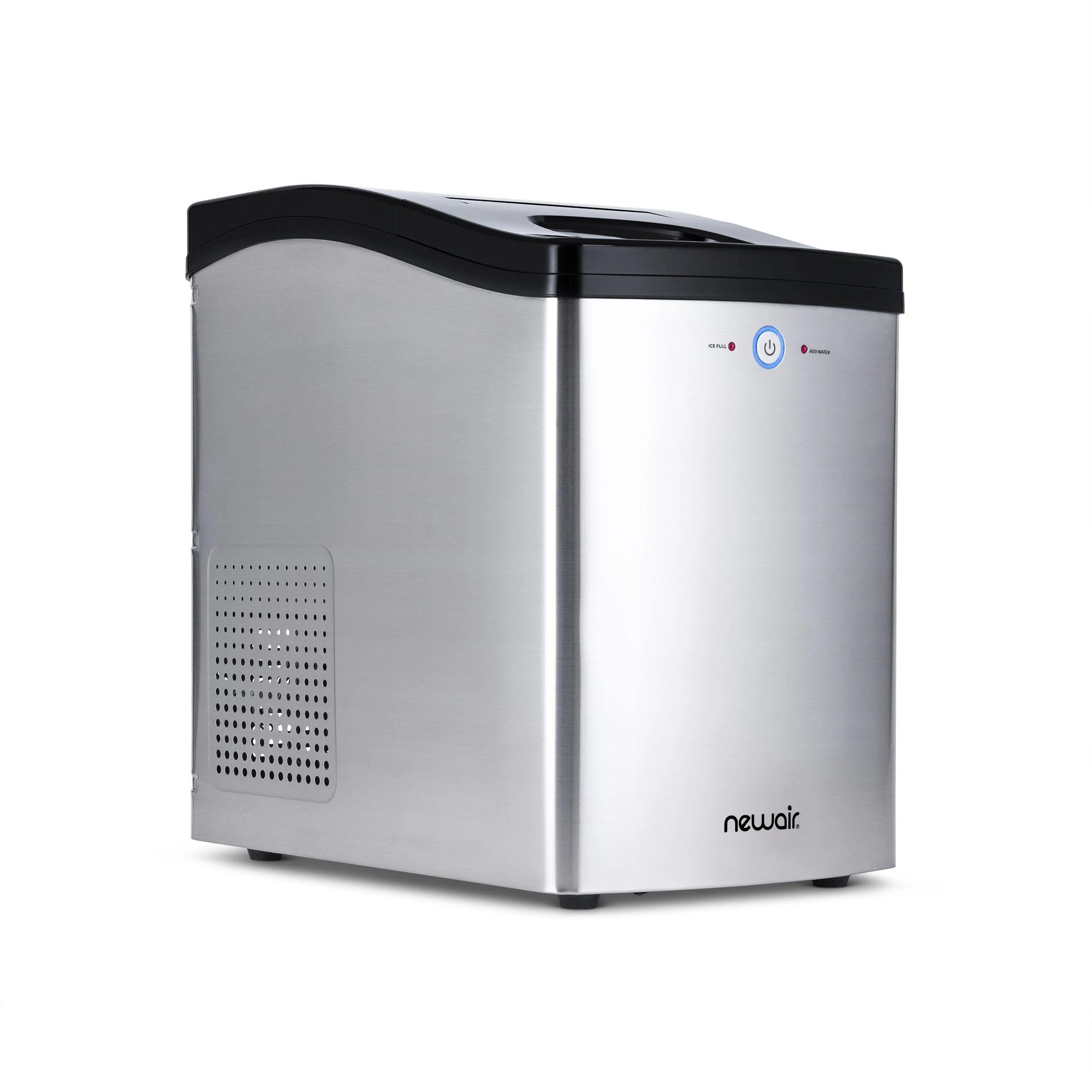 Portable Or Commercial Ice Maker What Works Where Newair