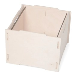 Small Of Hanging File Box