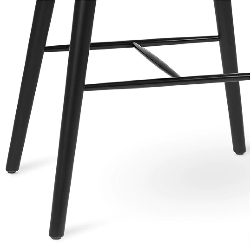Scan Design Bar Stool Mater Counter Stool Scan Design Modern And Contemporary