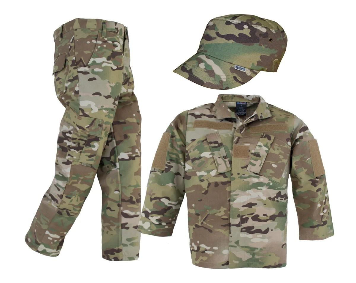 Kids Military Uniforms Kids Army Clothing Military Uniform Supply Inc