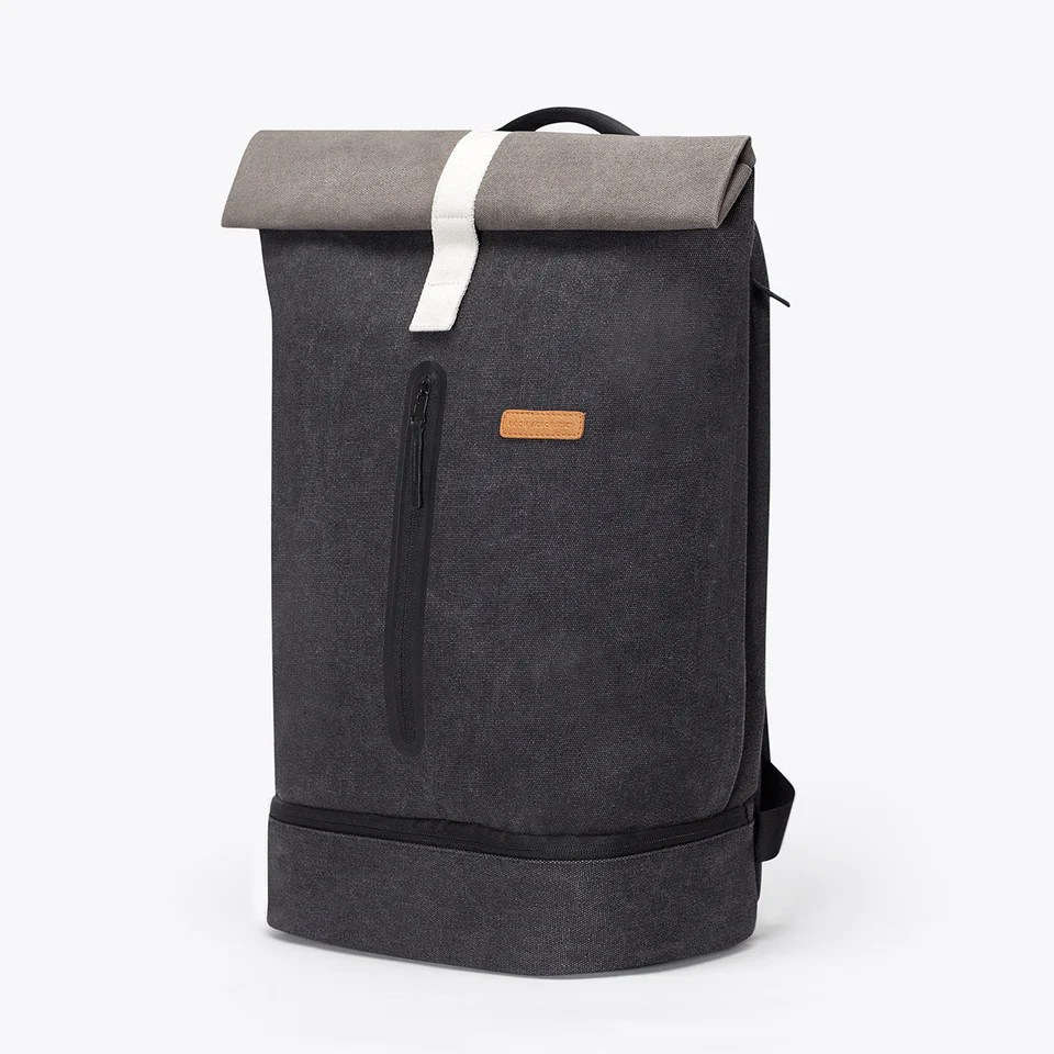 Fahrradtasche Rucksack Ucon Acrobatics Minimalistic Contemporary Backpacks From Berlin
