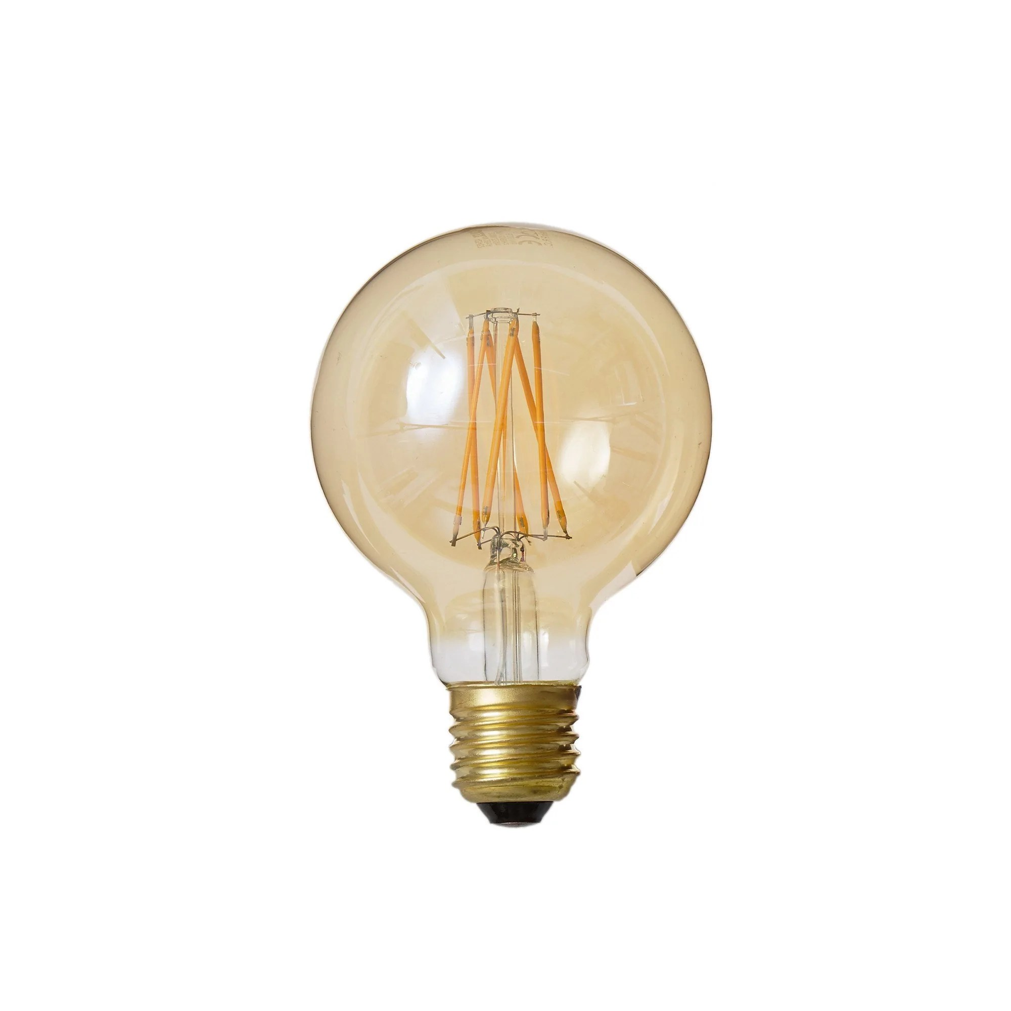 Lampe Gold Ribe Led Lampe Gold Transparent Urbanara