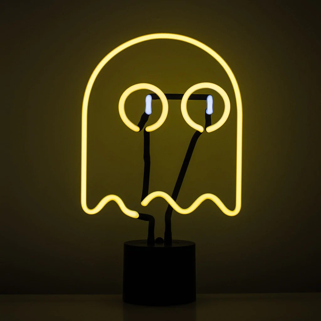 Neon Lamp Amped Neon Lights With Super Cool Night Light Designs People