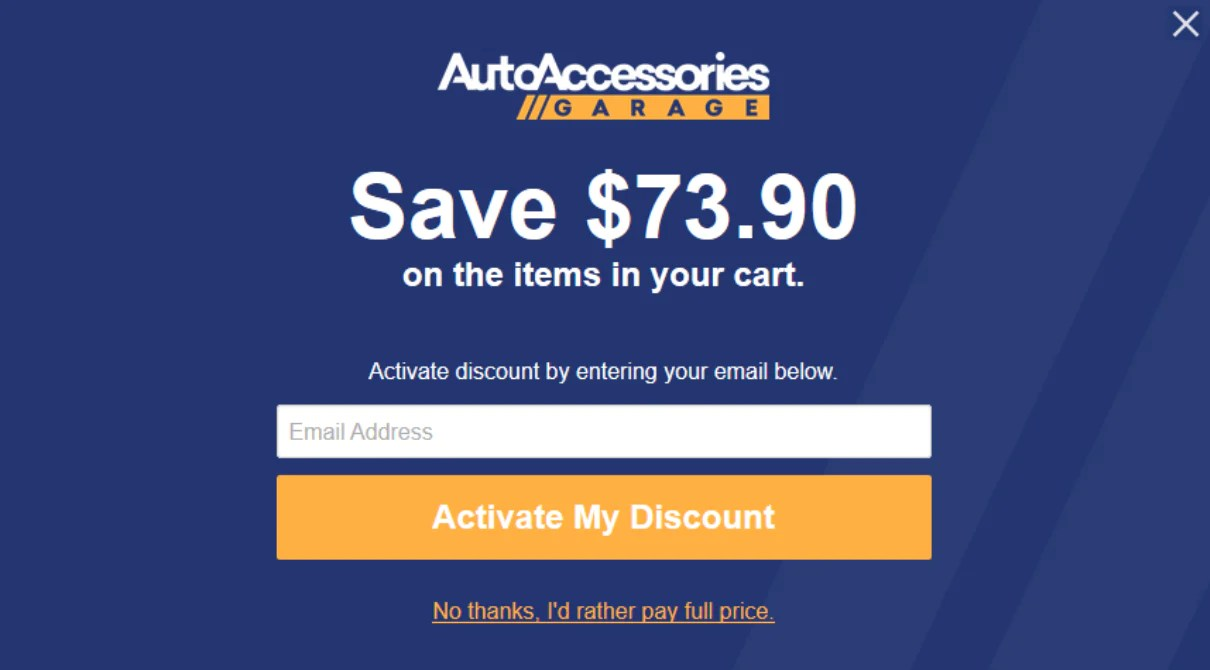 Auto Accessories Garage Military Discount Discounts Coupons 19 Ways To Use Deals To Drive Revenue