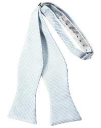 Powder Blue Palermo Bow Tie  NecktiesInStock.com
