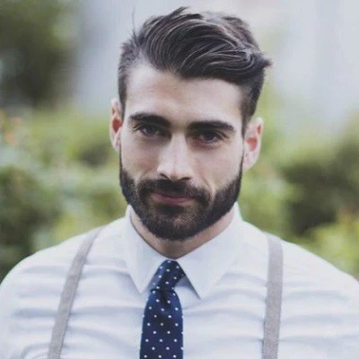 The Ultimate Guide to Styling Your Beard
