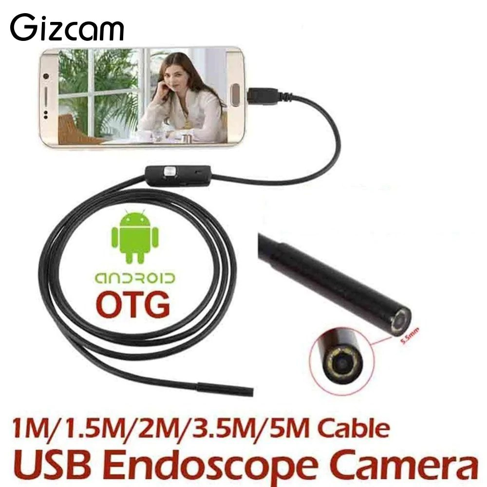 Wireless Inspection Camera Wireless Endoscope Inspection Camera