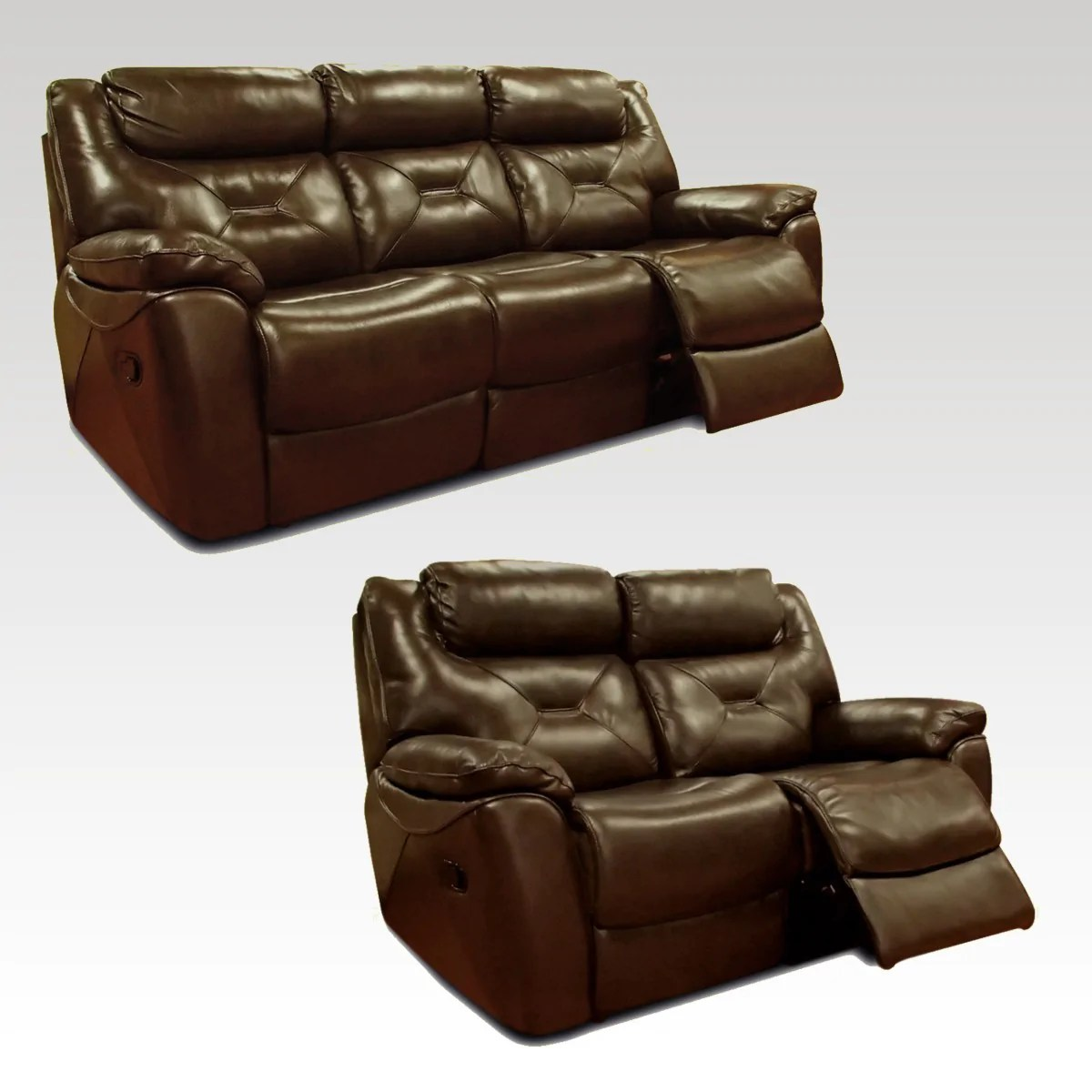 Lydia Recliner 3 And 2 Seater Sofa Set House Of Reeves - Lydia 2 Seater Sofa