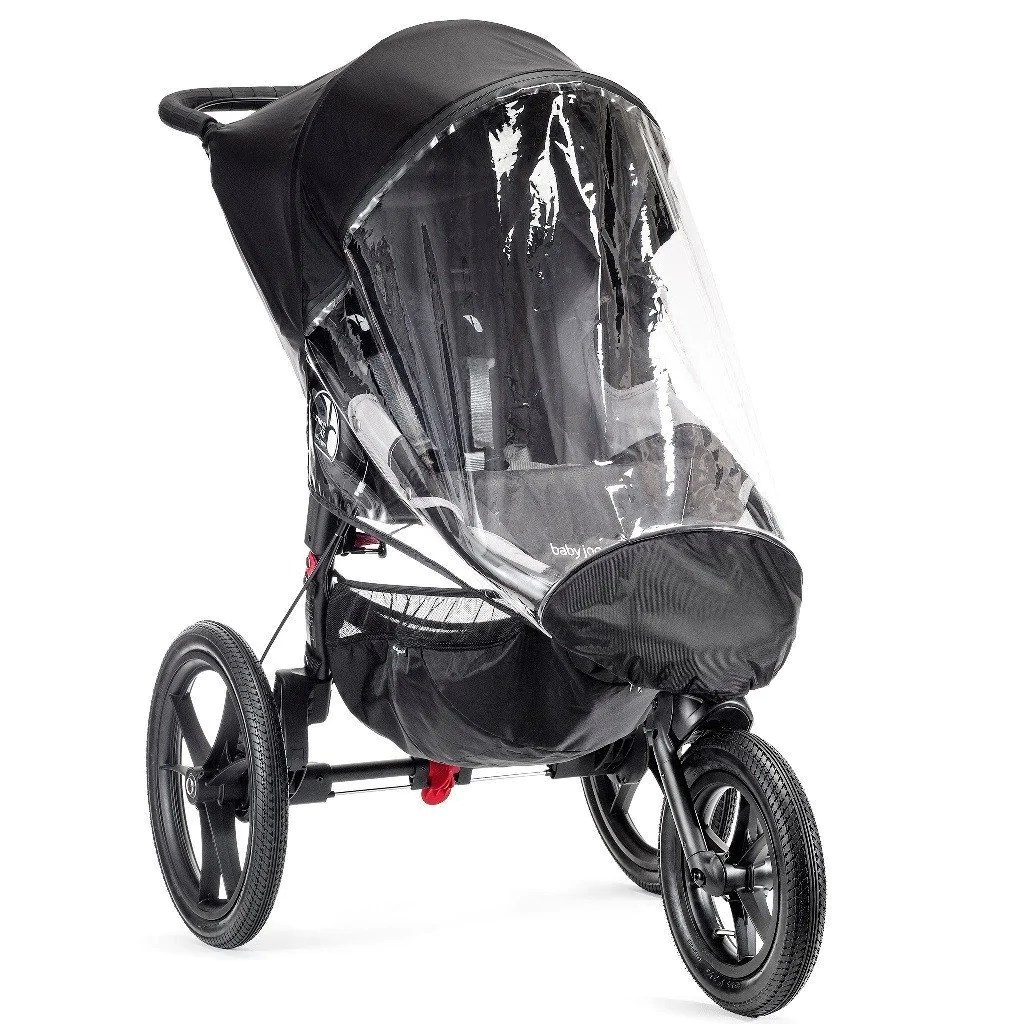 Jogging Stroller Weather Shield Baby Jogger Summit X3 Weather Shield