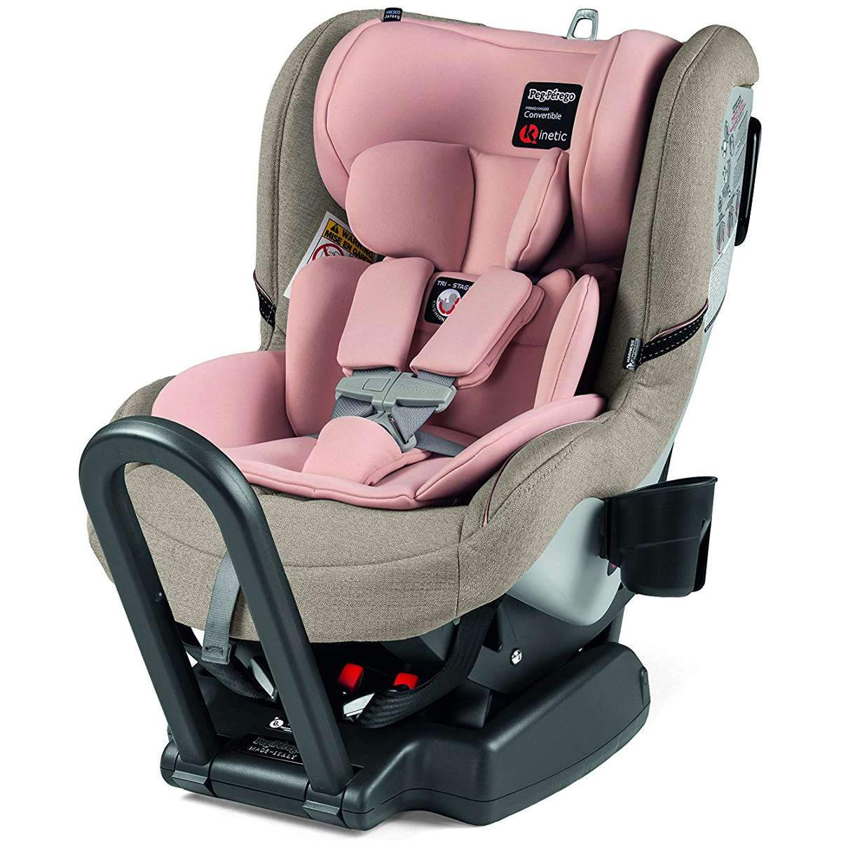 Maxi Cosi Car Seat Vs Peg Perego Peg Perego Primo Viaggio Convertible Kinetic Car Seat