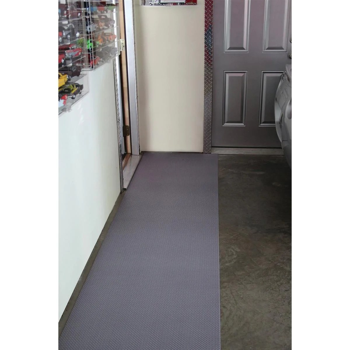 Drymate Garage Floor Mat Review Garage Floor Runners
