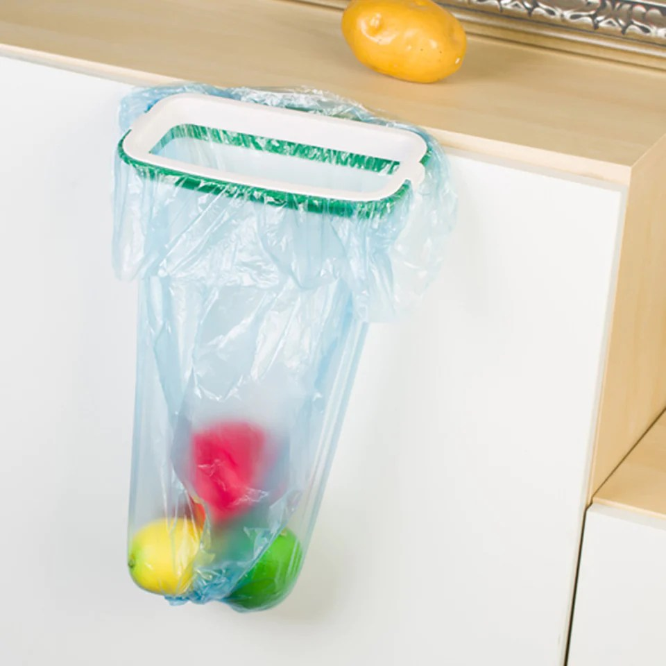Porte Poubelle Aftermath Trash Bag Holder
