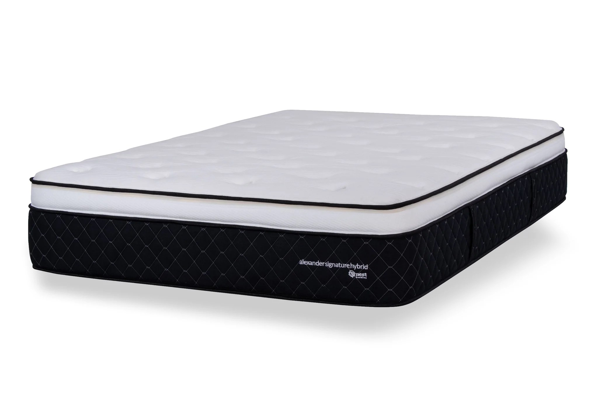 Best Mattress Amazon The Alexander Signature Hybrid
