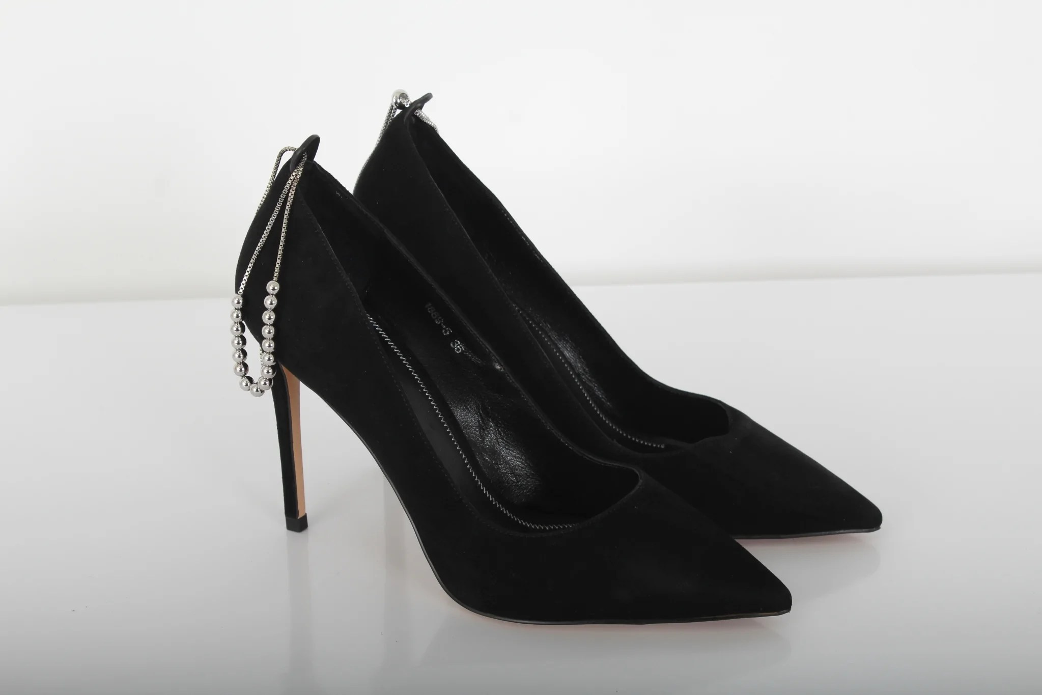 Canape D Canape D Ring Pumps