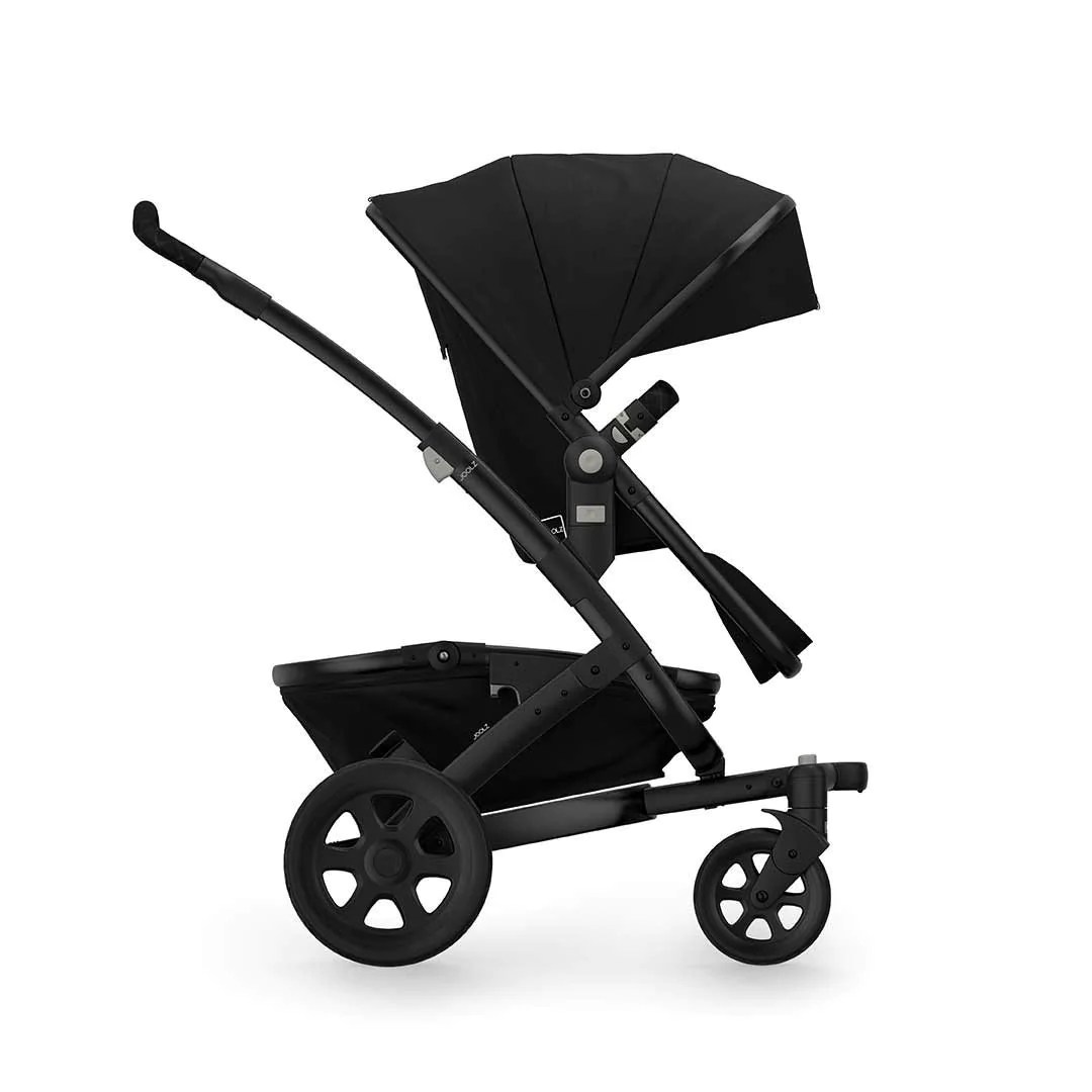 Joolz Geo Shade Joolz Geo 2 Mono Stroller Studio Collection Noir