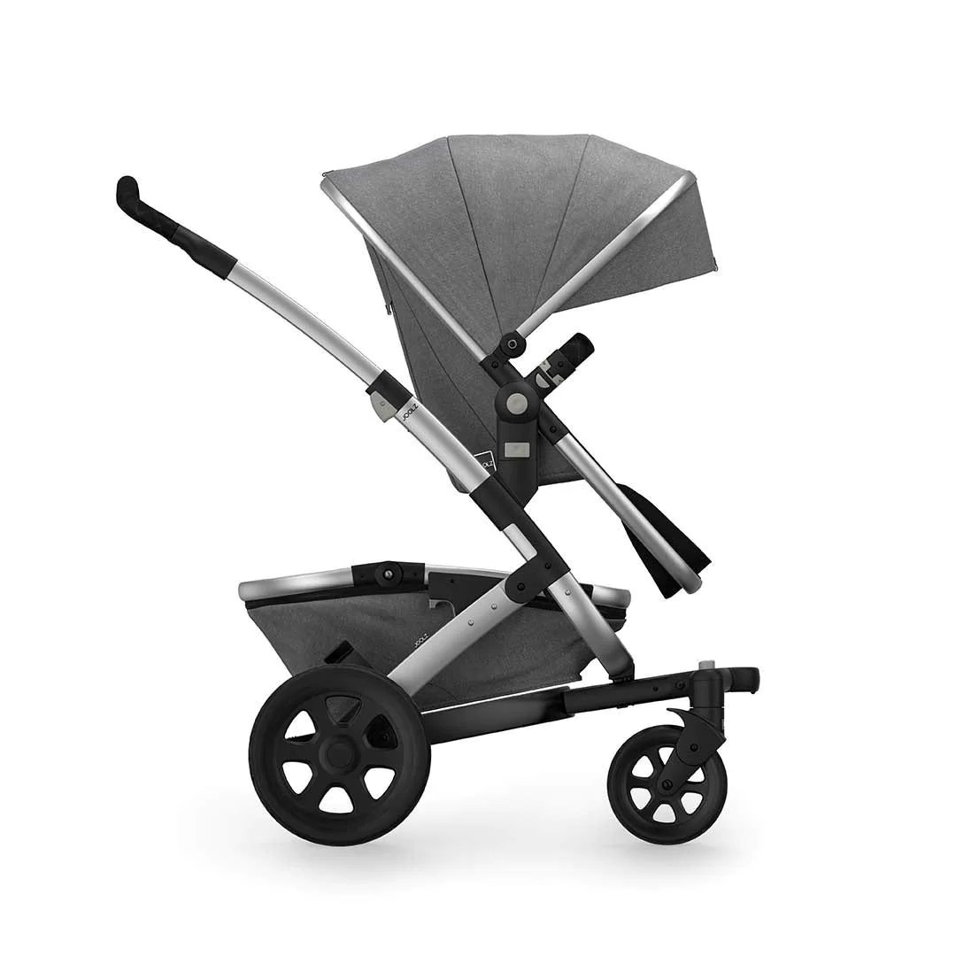 Joolz Geo Shade Joolz Geo 2 Mono Stroller Studio Collection Graphite
