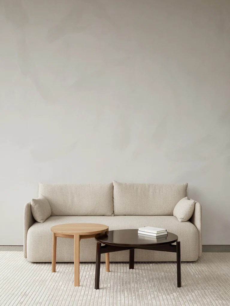 Offset Sofa By Norm Architects Menu Furniture Decor