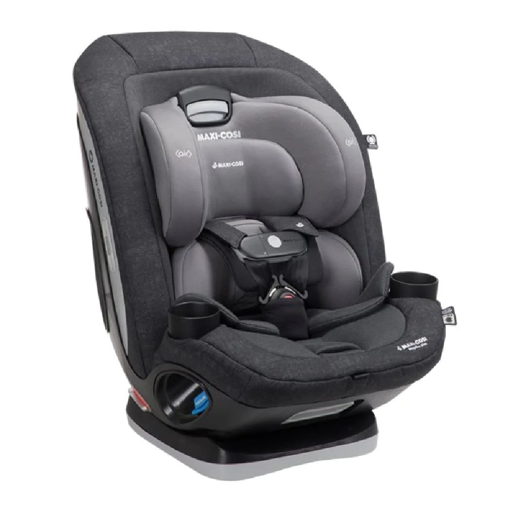 Maxi Cosi Baby Car Seat How To Install Maxi Cosi 54 65 Magellan Max 5 In 1 Baby Car Seat Nomad Black 0m 10y 2 54 4kg