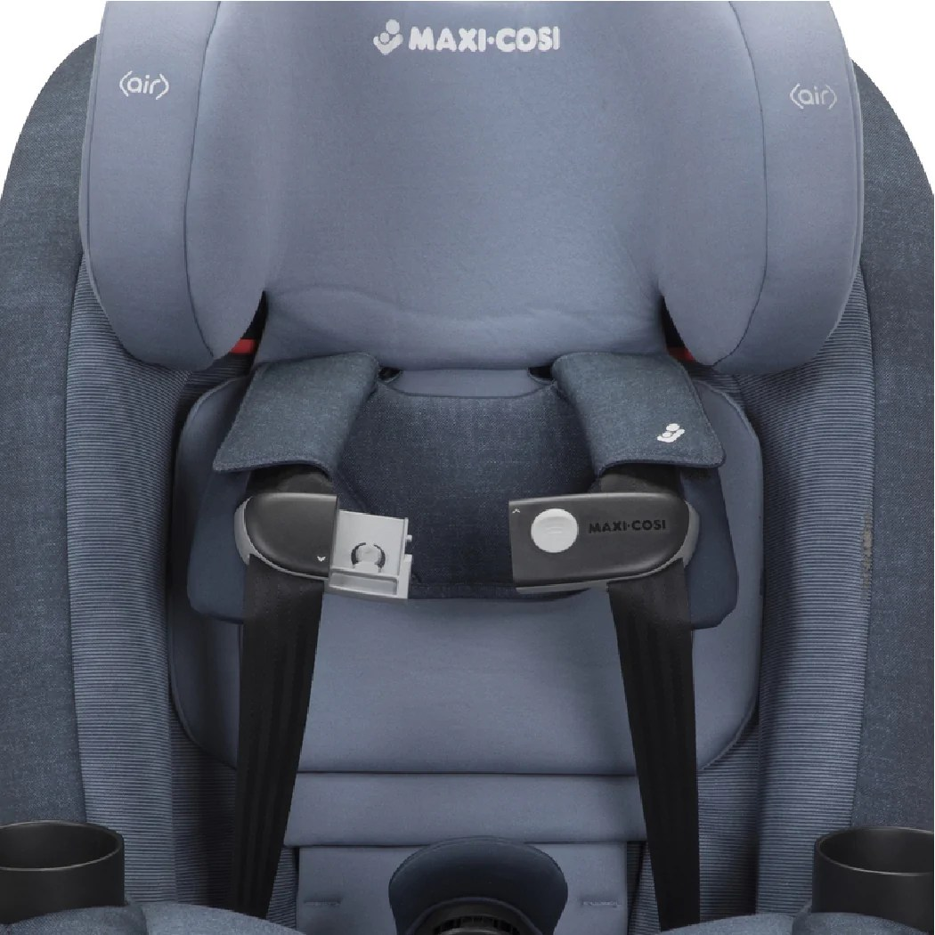 Maxi Cosi Baby Car Seat How To Install Maxi Cosi 54 65 Magellan Max 5 In 1 Baby Car Seat Nomad Blue 0m 10y 2 54 4kg