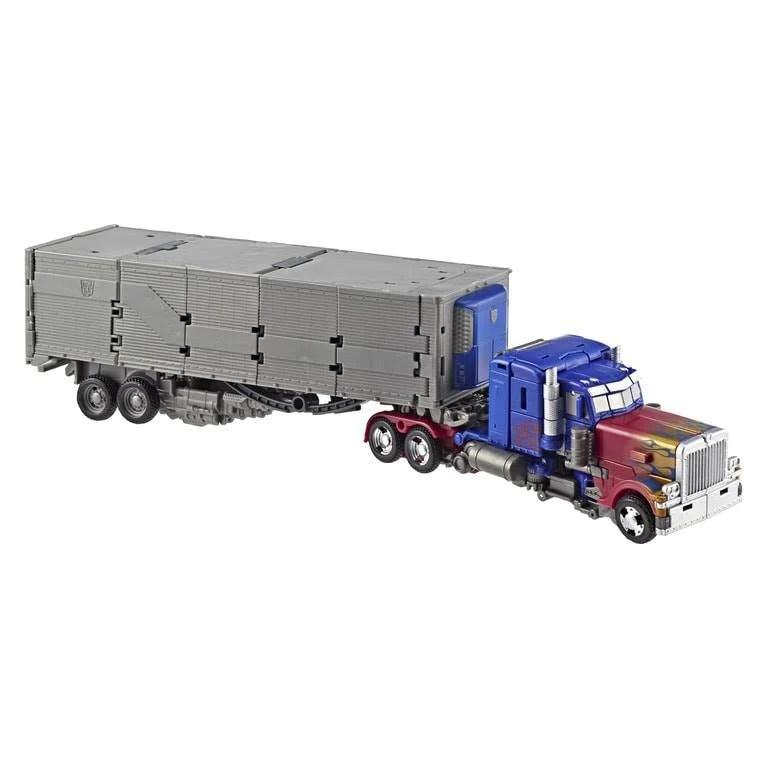 Buy Transformers Studio Series 44 Optimus Prime Leader