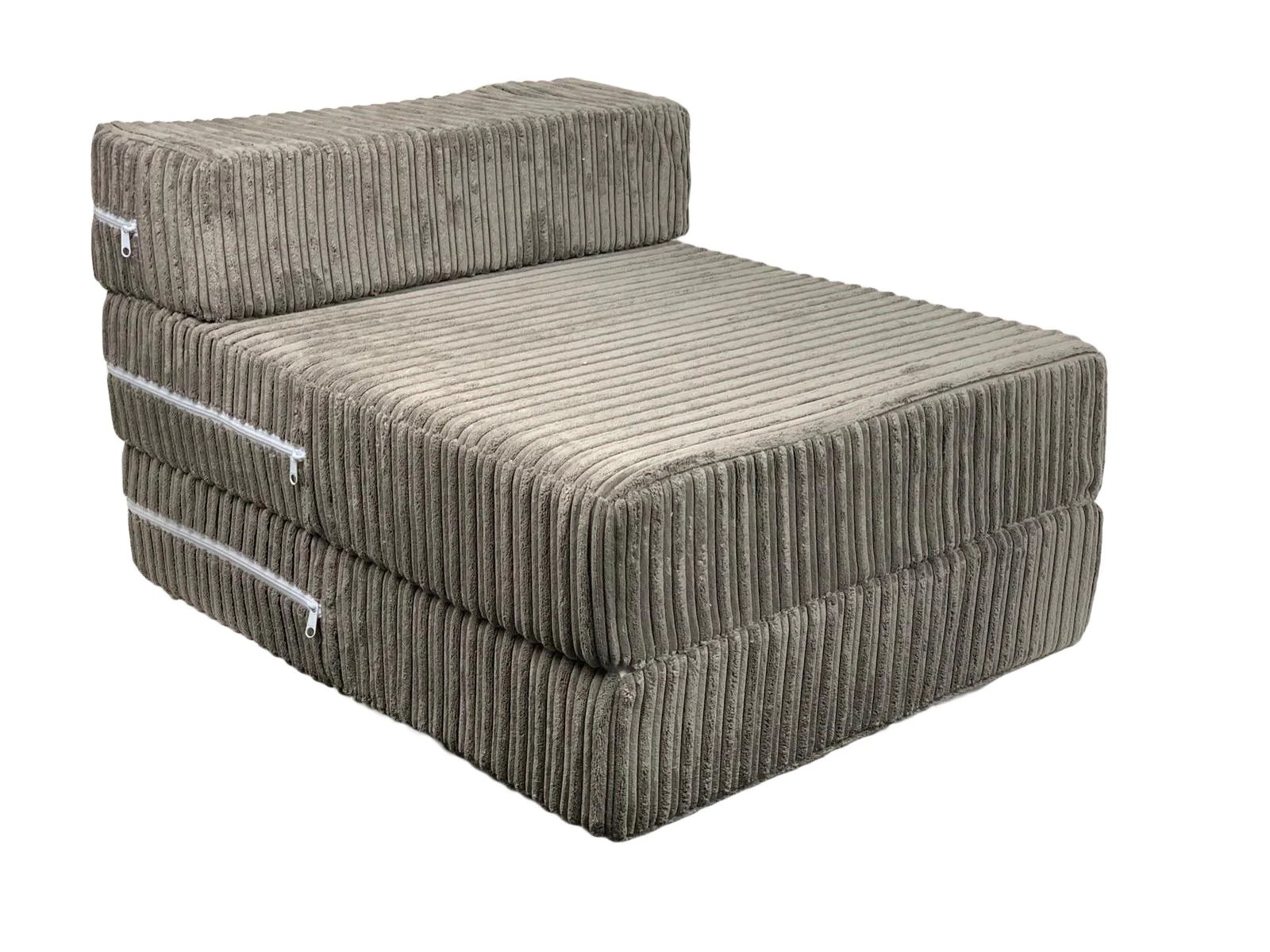 Cord Sofa Jumbo Cord Chair Bed Sofa Z Bed Istyle Mode