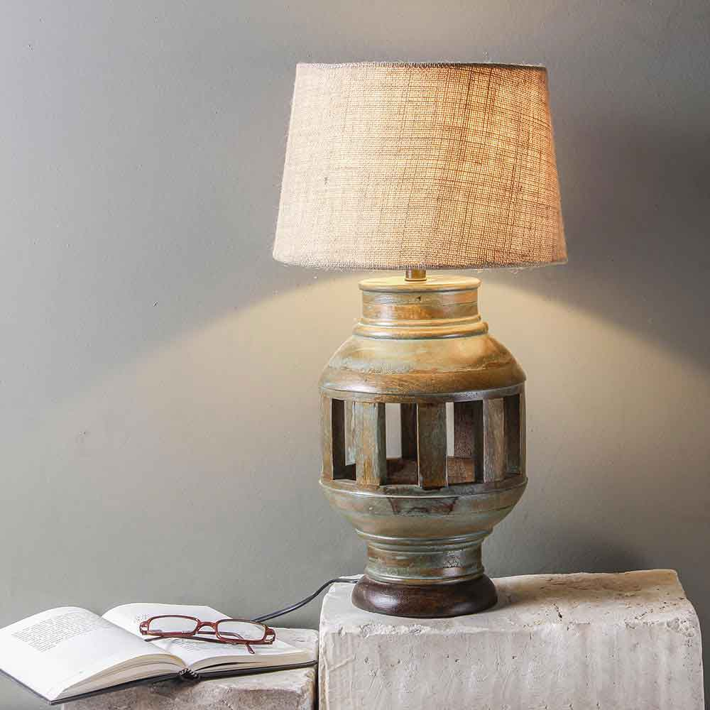 Lamps Online Eduardo Table Lamp