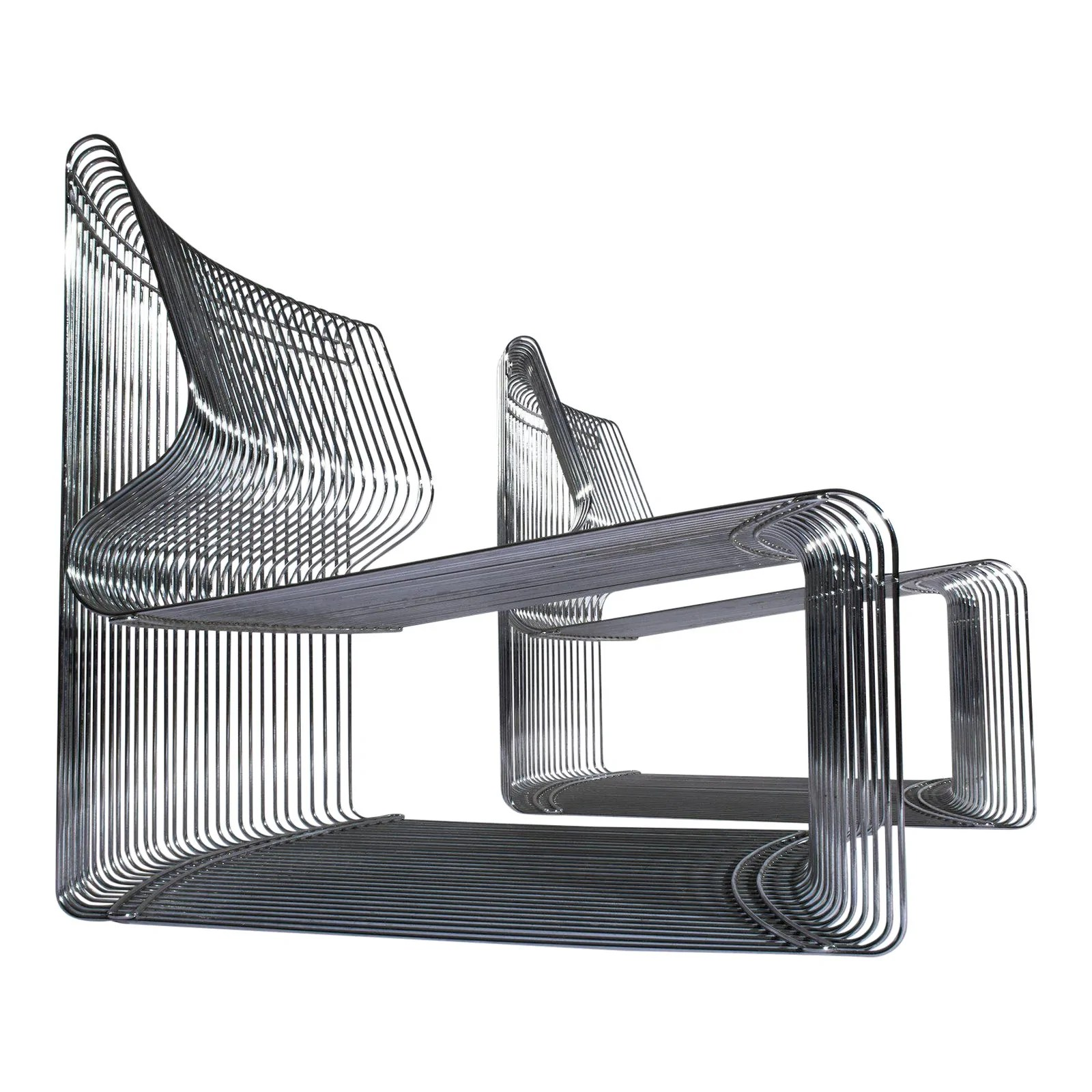 Verner Panton For Fritz Hansen Pair Of Pantonova Chairs Circa 1971 The Exchange Int