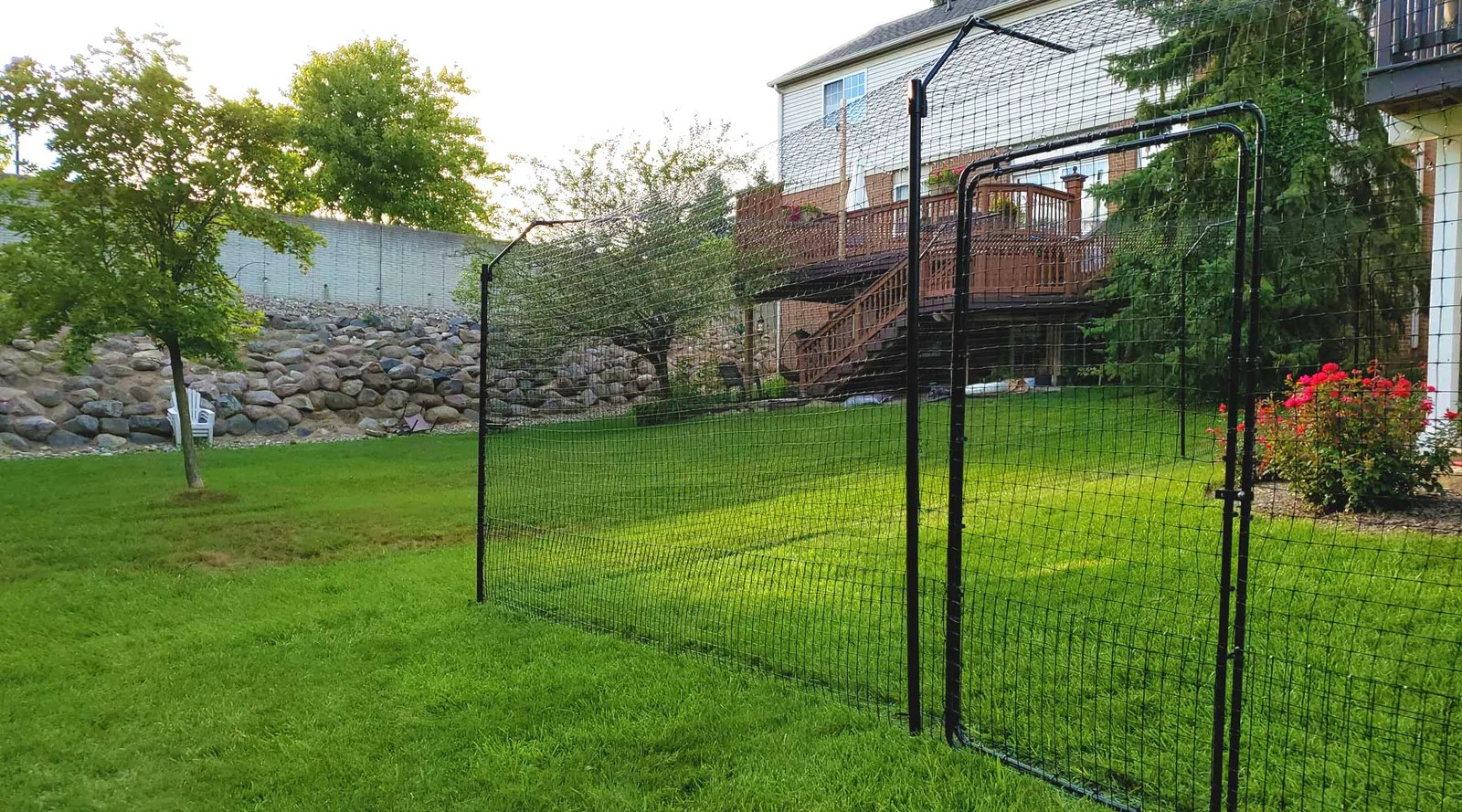 Purrfect Fence Experts In Keeping Cats Safe Happy Outdoors
