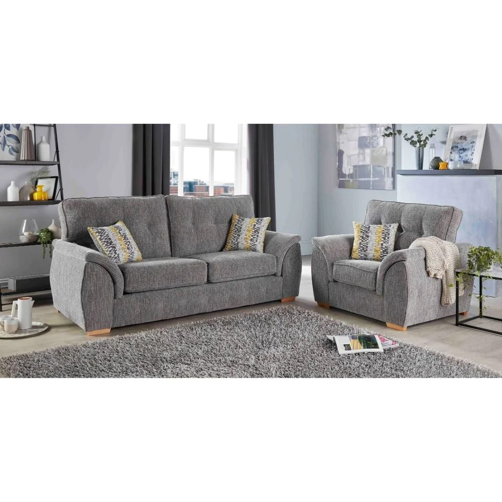 Ashley Sofa Collection Rjf Furnishings