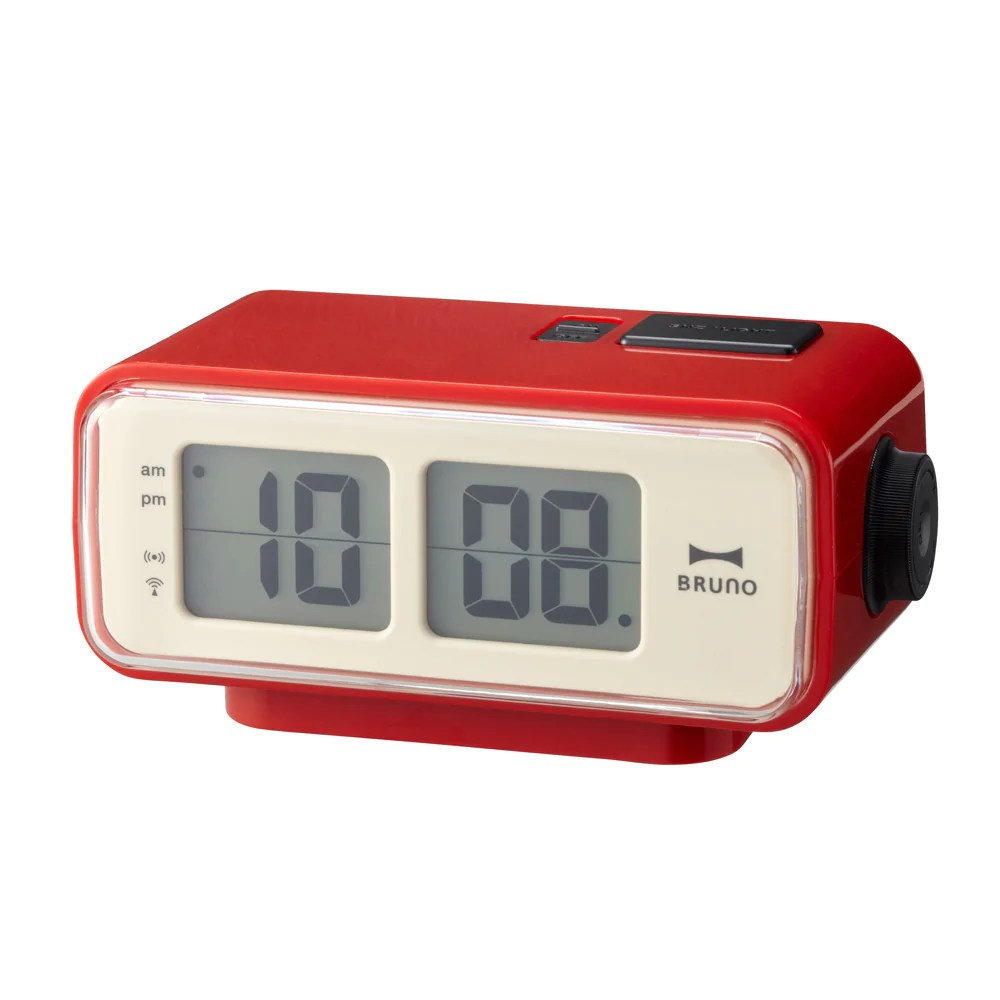 Digital Clock Retro Digital Flip Clock