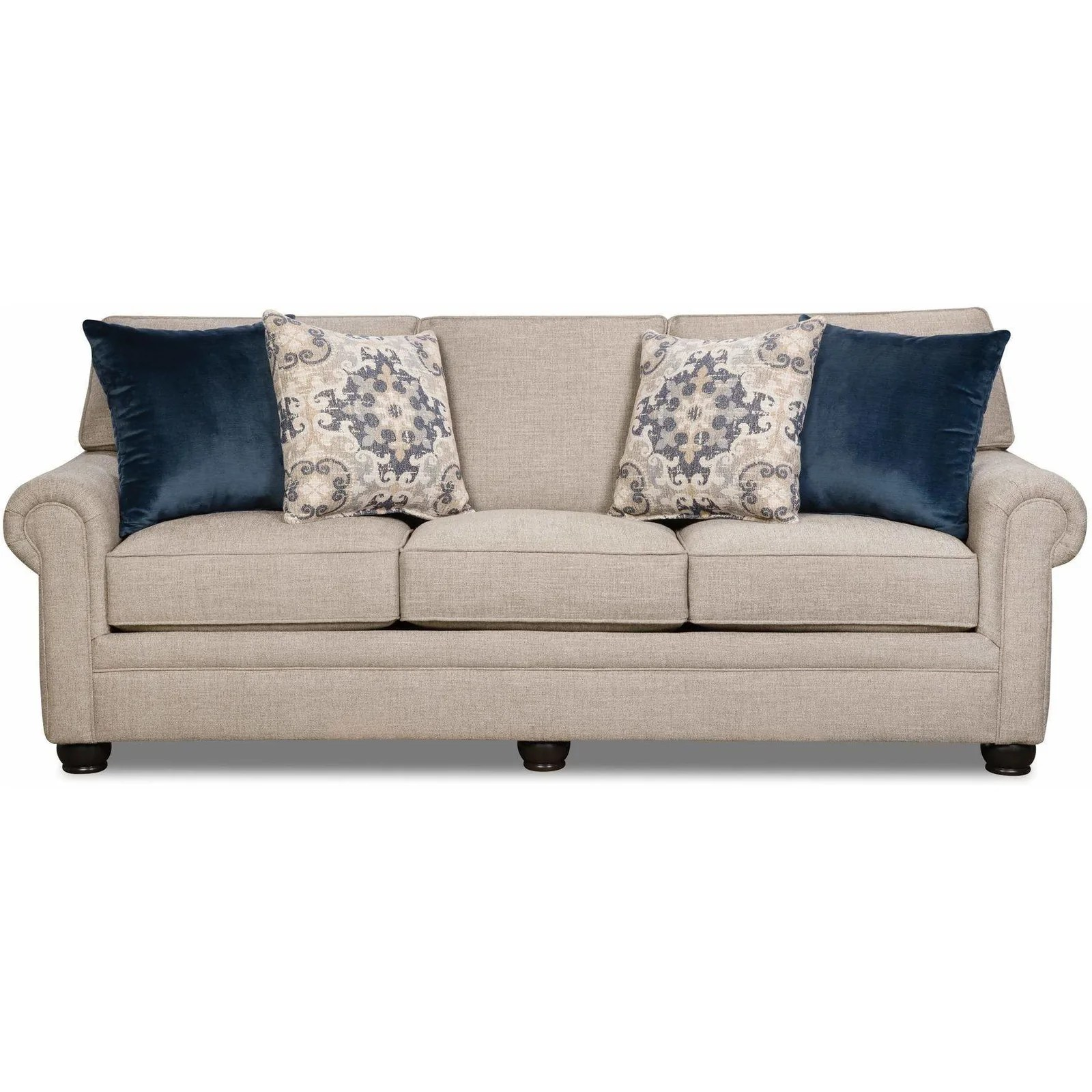 Sleeper Sofa Quick Delivery Sleeper Sofas Furniture Fair