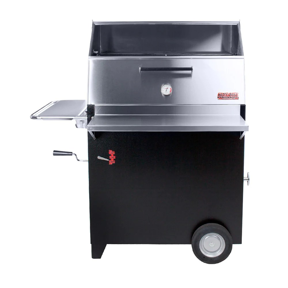 Charcoal Bbq Gourmet 256 Dual Finish Charcoal Grill
