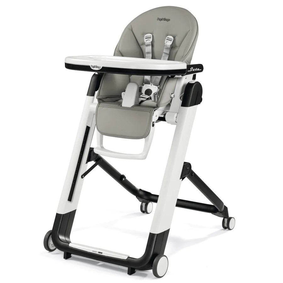Chaise Haute Babygo Peg Perego Siesta High Chair Baby Go Round Inc