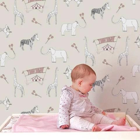 Onszelf Wallpaper Off Cuts   Groot OZ3032 – JUST KIDS WALLPAPER™